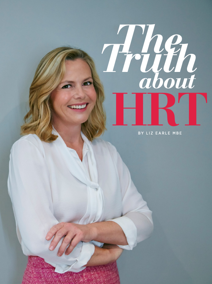 The Truth about HRT