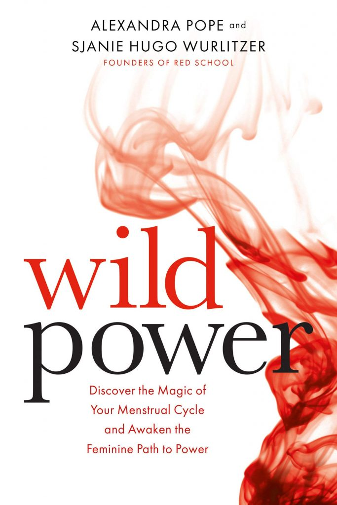 wild power book cover