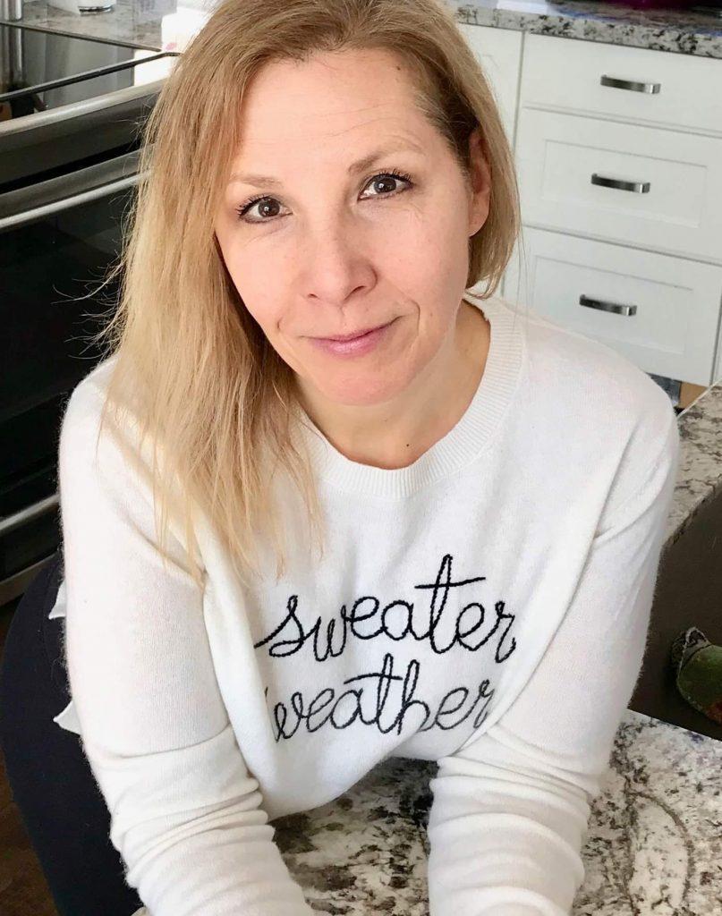 Tanya Stricek Acceptance Expert