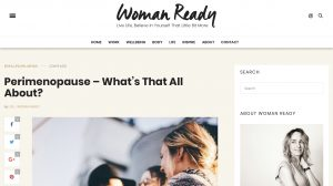 Woman Ready Press