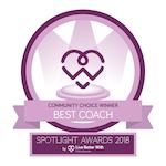 Best Coach Award
