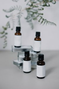 Essential Oils for Perimenopause & Menopause