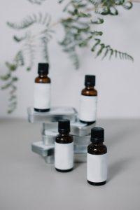 Essential Oils for Perimenopause & Menopause