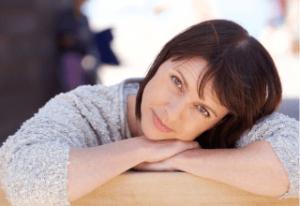 Progesterone Crash of Perimenopause