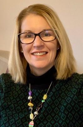 Jane Pangbourne